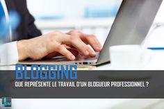 Par blogueur professionnel, nous sous-entendrons ici les 2 dimensions : celle qui consiste à en vivre et celle qui vise à être expert de son sujet !