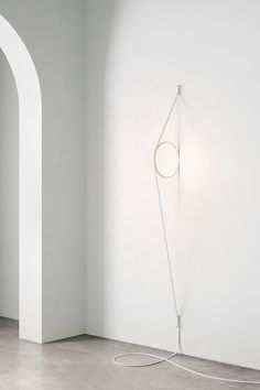 WireRing  _ Formafantasma // presents their first industrially-produced lighting objects for flos