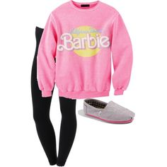 Where can I get this Barbie sweatshirt!?