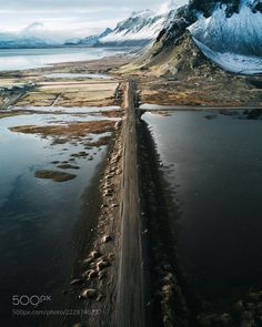 Lets kick off Iceland week with my one of my favourite shots from Iceland. This is maybe one of by regnumsaturni