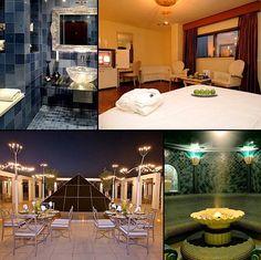 WEB LUXO - Hoteis de Luxo: Conheça o Hotel exclusivamente para mulheres