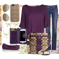 fall comfort 9, created by jolene-mcelraft on Polyvore