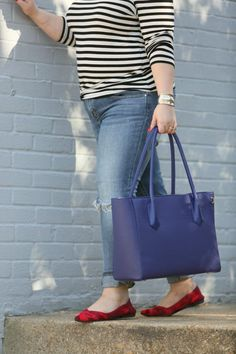 the best attitude 04d0f bd3f2 Legend  Which Tote is Best for Me  (Wardrobe Oxygen)