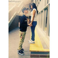 swag couple   Tumblr ❤ liked on Polyvore