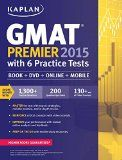 GMAT premier 2015