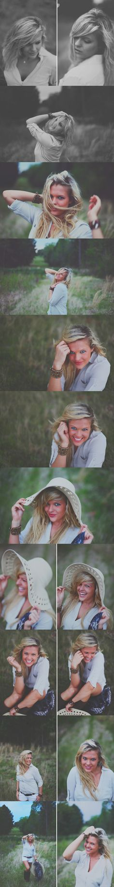 Kendra Michelle Photography Portrait Photography Inspiration
