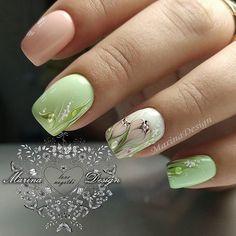 Ногти и Маникюр - Nail Blog Таисии Власовой
