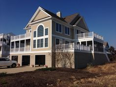 Think warm thoughts. Crowleyrealestate.com is renting summer vacation spots now for Delaware beaches.