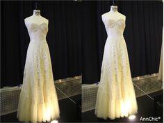 Pedro Rodriguez's dresses