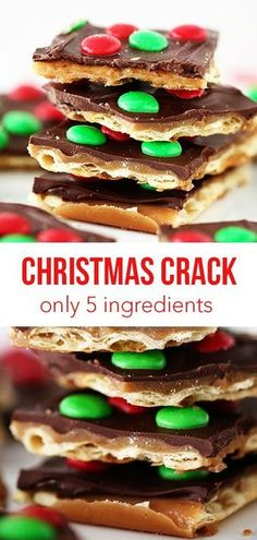 BEST Christmas Crack Toffee Recipe (only 15 mins!) – I Heart Naptime BEST Christmas Crack Toffee Recipe (only 15 mins!) – I Heart Naptime Christmas crack AKA saltine cracker toffee -simply irresistible! Saltine Toffee, Cracker Toffee, Toffee Bark, Saltine Cracker Candy, Saltine Cracker Recipes, Recipe Using Saltine Crackers, Christmas Snacks, Christmas Cooking, Sweets