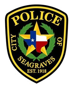 Seagraves PD TX