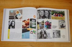 Creating Paper Dreams: The Project Life Book