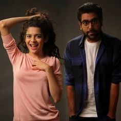 Mithila Palkar and Dhruv Sehgal! Little Things rocks! Mithila Palkar, Marriage Pictures, Indian Web, Virat And Anushka, U Tube, Little Things Quotes, Romantic Pictures, Web Series, Celebs