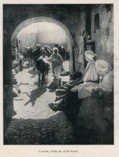 Tanger  ill    1931 | par janwillemsen