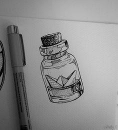 Tattoo Design: Aquatic - Teil I - Tattoo Design: Aquatic – Teil I bei Behance. - Tattoo Design: Aquatic – Teil I – Tattoo Design: Aquatic – Teil I bei Behance – # Celtic Armband Tattoo Types Space Drawings, Art Drawings Sketches Simple, Pencil Art Drawings, Tattoo Drawings, Cool Drawings, Drawing Ideas, Tattoo Sketches, Drawing With Pen, Sketch Tattoo Design