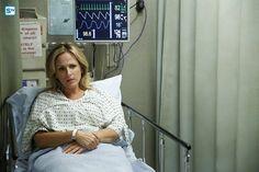 Code Black Season 2 Recap: Episode 10 - Mama Is Fired?   Gossip & Gab
