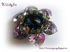 Pattern bijoux