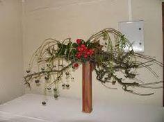 """Résultat de recherche d'images pour """"art floral composition de noel"""""""
