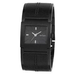 752d7236a Axcent of Scandinavia Bangle X3603B-237 Square Watch, Bangles, Watches,  Charm Bracelets