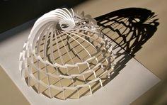 Podium Dome by professor Yoshinobu Miyamoto