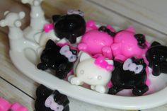 1 Dozen Hello Kitty Soap Buddies with a sweet Pineapple Sugar Flavor Oh YUM!