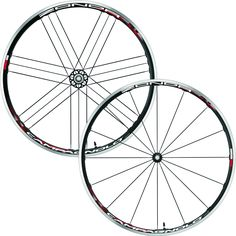 wiggle.com | Campagnolo Zonda Clincher Wheelset | Road Race Wheels