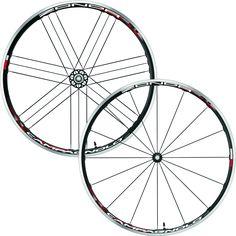 wiggle.com | Campagnolo Zonda Clincher Wheelset | Road Race Wheels