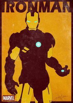 Iron Man wallpapers - Universo Marvel