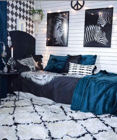 Home Decor Inspiration, Living Room Decor, Kids Room, Blogg, Blanket, Bedroom, Interior, Design, Instagram