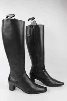Vêtements, Accessoires Bottes, Bottines Popular Brand Femme Bottines Baldinini 100% Cuir Made In Italy Derby Consumers First