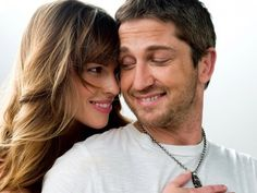 With the lovely Gerard Butler :) Gerard Butler, Ps I Love You, Always Love You, Sad Movies, Movie Tv, Saddest Movies, Watch Movies, Movie List, Make You Cry