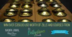 Zills & Lace by The Bellydance Bundle