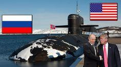 Biển đông mới nhất sáng 8/4: Cả thế giới sốc Putin hối lộ Donald Trump 1...