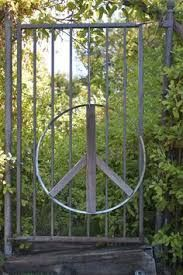 Image result for hand shape with the peace sign door knob