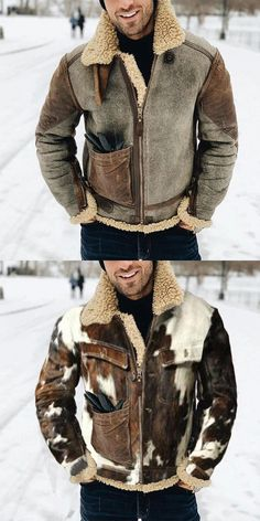 57 Best Projects to try images | Jackets, Mens fashion:__cat