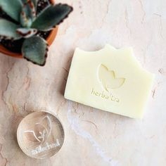When my sister gave birth to her lovely boy two years ago, she asked me if I could make a gentle, moisturizing and protective soap for her baby. This is how I created our Fragrance free soap, which is made from all natural and organic ingredients. Sunflower oil helps to calm and nourrish the skin, olive & coconut oils gently cleanse, and castor oil along with shea butter soothe delicate skin.This soap is also great for those with sensitive skin.