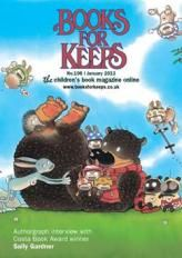 Brave Squish Rabbit reviewed in Books For Keeps
