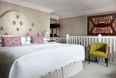 Covent Garden Hotel - London, United Kingdom - Mr & Mrs Smith