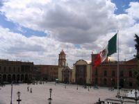 San Luis Potosí, Capital.