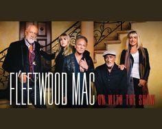 fleetwood mac concert saturday 21st November - Google Search