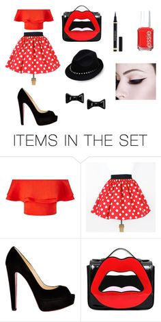 """Untitled #20"" by ana-spatacean on Polyvore featuring art"