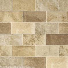 Marazzi Urban District brx: Midtown BRX x Ceramic Tile