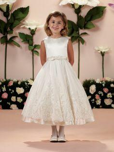Perfectos Vestidos de Comunión para niñas