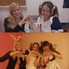 Maid Café in Akihabara - pure Crazyness! My Sister, Japan Travel, Maid, Sisters, Dress Up, Pure Products, Instagram, Fashion, Moda
