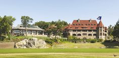 Noble and Greenough School. Ranked #21 best private school in America for 2014.