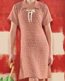 3 Free Stylish Dress and Skirt Patterns for Women - Sew Daily - Blogs - Sew Daily