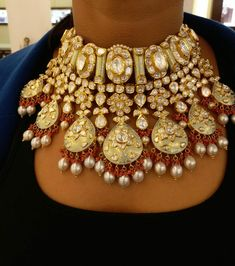 Learn more about Pandora Jewelry and the secret behind their amazing products and fashion accesories Indian Wedding Jewelry, Bridal Jewelry, Bridal Necklace, Necklace Set, India Jewelry, Copper Jewelry, Jewlery, Stylish Jewelry, Vintage Costume Jewelry