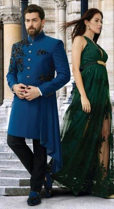 Indian Wedding Suits Men, Indian Wedding Clothes For Men, Mens Indian Wear, Mens Ethnic Wear, Indian Groom Wear, Indian Men Fashion, Mens Fashion Suits, Desi Wedding Dresses, Wedding Dress Men