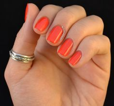 Nailed It.: How To Give Yourself a Manicure