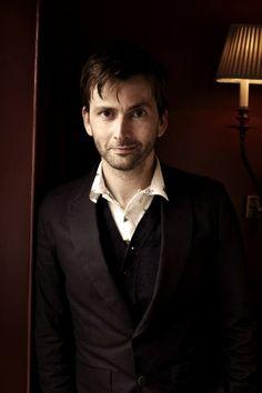 Scottish Actors: David Tennant